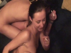 Mia & Oksana & Phoenix in hardcore young porn movies often become orgies