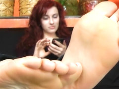 Red Head Soles