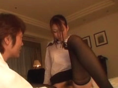 Crazy Japanese whore in Hottest Small Tits, MILFs JAV video