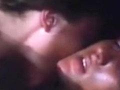 Femmine Inferali (Escape From Hell) Lesbian Scene
