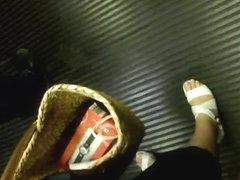 Public Feet 7