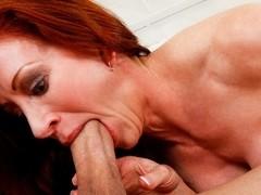 Catherine de Sade & Xander Corvus in My Friends Hot Mom