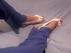 soak my toes