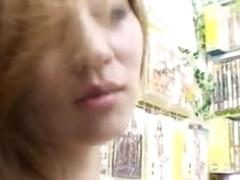 Ameri Ichinose hot hairy pussy fucking