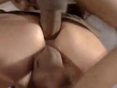 DORA VENTER: #96 Dominatrix Sex Gambit