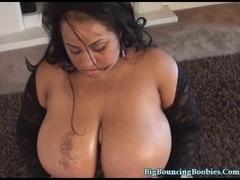 Mega Whoppers Shanice Richards UK Porn Begin