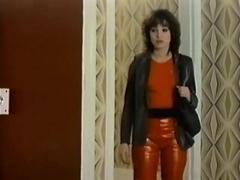 Marta Molins in Las Cachorras (1985)
