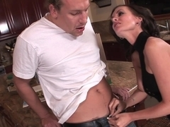 Sweetest dick for awesome babe Brandi Edwards