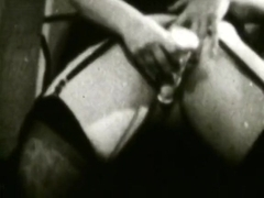 Retro Porn Archive Video: Dirty 030s 02