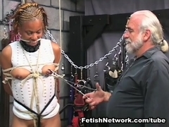 FetishNetwork Movie:  Passions Pain