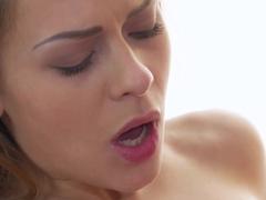 Incredible pornstars Martin, Ariel Temple in Exotic Romantic, Redhead xxx clip