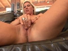 RawVidz Video: Busty Milf Slut Fucking Hard