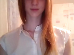 gingergreen intimate record on 1/29/15 16:58 from chaturbate