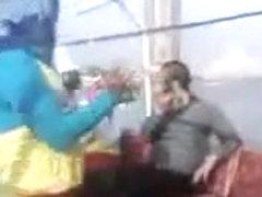 Arab Hijabi doxy Dancing 10