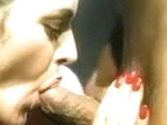 Girlz N' Daod Orgy