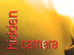 Hidden Camera - 1 - Amateur Goeren - Sandra