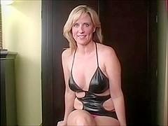 Mature- Big Tit- JOI