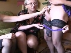 Cross dressing porn videos