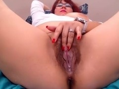 moaningjully secret record on 02/02/15 18:15 from chaturbate