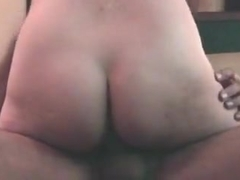 Homemade Anal : junior Ass in the couch