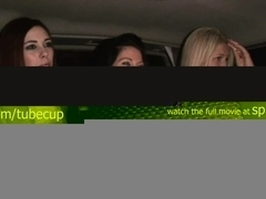 SpringBreakLife Video: Car Ride Flashes