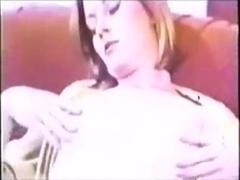 Retro Porn Archive Video: Dildoqueen