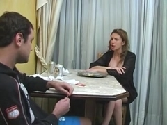 preggy acquires fucked right into an asshole