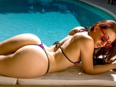Chris Strokes & Mandy Muse in Body muse - MonsterCurves