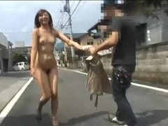 Real public sex in Japan 5