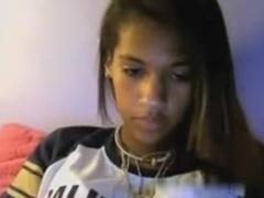 Ebony  immature Plays