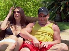 Amazing pornstars in Exotic Reality porn scene