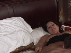 Incredible pornstar in Amazing Blowjob, Big Ass porn video