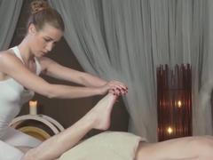 Crazy pornstar in Best European, Cumshots porn clip