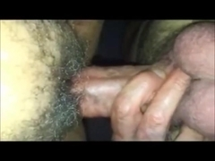 slow motion repeat orgasme of my wife