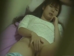 Japanese Hidden Masturbation Squirt 2 (The Debate)