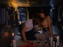 Lisa Boyle in Alien Terminator (1996)