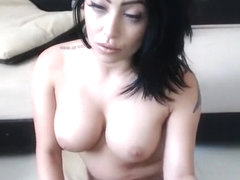 eyescrystal private video on 06/11/15 11:10 from Chaturbate