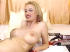 extremginger dilettante record on 01/19/15 13:26 from chaturbate