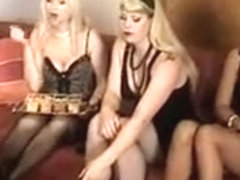 Hottest Homemade clip with Group Sex, BDSM scenes