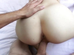 Emily Grey in Yoga Babe Fucks in the Jacuzzi - IKnowThatGirl