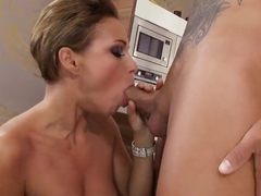 Szilvia Lauren's pussy needs to fingered and pounded