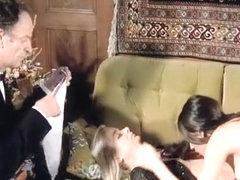 Eugenie Sex Happening