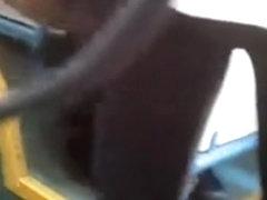 jerusalems bus upskirt by yyp