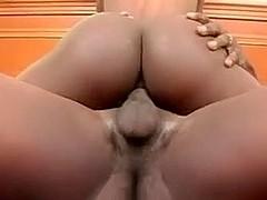 Ebony Babe - Lady