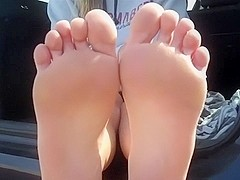 Soles In Your Face