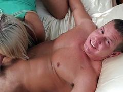 Warren Wood in Sexy And Buff #6 Scene 4 - Bromo