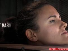 Bondage ### dominated by black master