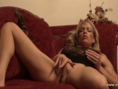 Charming mother I'd like to fuck masturbated and cum real worthwhile