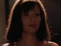 Samantha Mathis,Gretchen Mol in Attraction (2000)