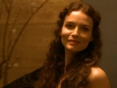 Ariella Hirshfeld,Verena Mundhenke,Georgia Reeve,Saffron Burrows,Veronica Ferres in Klimt (2006)